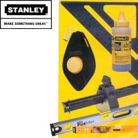 Stanley Layout Tools
