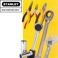 Stanley Mechanics & Holding Tools