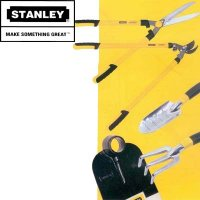 Stanley Gardening & Agricultural Tools